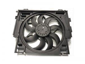 17428509741 Ventole di raffreddamento elettriche per radiatori auto